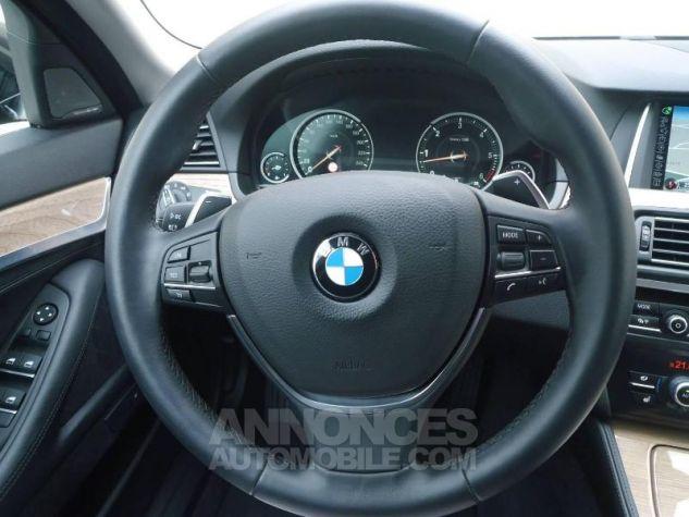 BMW Série 5 530dA 258ch Luxury Sophistograu Occasion - 5