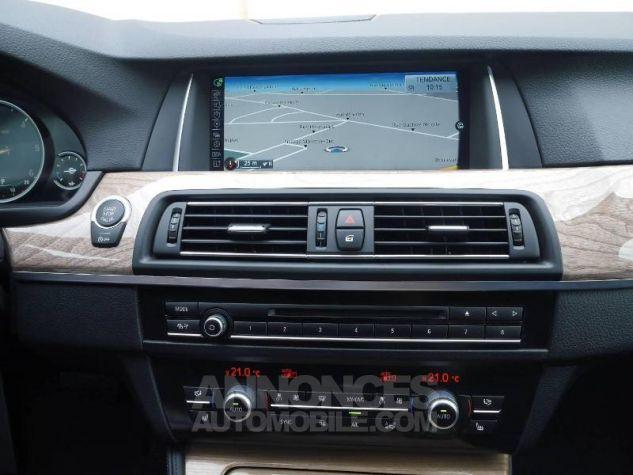 BMW Série 5 530dA 258ch Luxury Sophistograu Occasion - 6