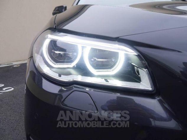BMW Série 5 530dA 258ch Luxury Sophistograu Occasion - 9