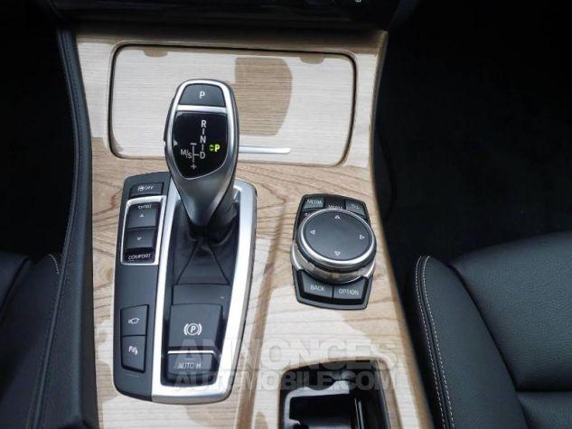 BMW Série 5 530dA 258ch Luxury Sophistograu Occasion - 10