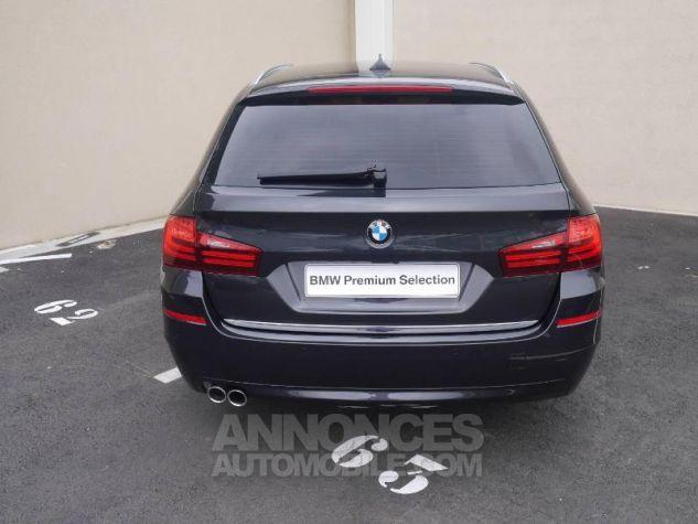 BMW Série 5 530dA 258ch Luxury Sophistograu Occasion - 13