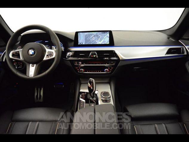 BMW Série 5 530eA 252ch M Sport Steptronic Euro6d-T 36g Saphirschwarz Neuf - 3
