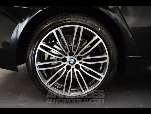 BMW Série 5 530eA 252ch M Sport Steptronic Euro6d-T 36g Saphirschwarz Neuf - 11