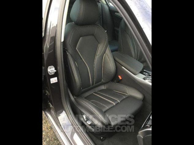BMW Série 5 530iA 252ch Luxury Euro6d-T Sophistograu  metallise Occasion - 6