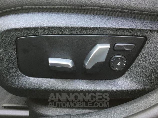BMW Série 5 530iA 252ch Luxury Euro6d-T Sophistograu  metallise Occasion - 8