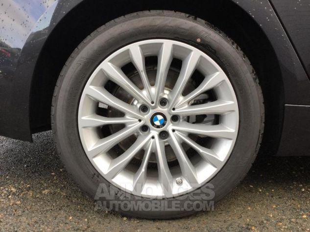 BMW Série 5 530iA 252ch Luxury Euro6d-T Sophistograu  metallise Occasion - 11