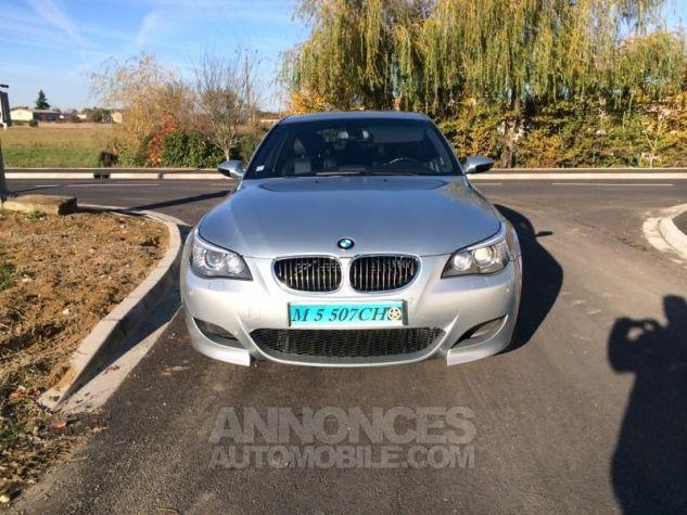 BMW Série 5 E61 2 M5 TOURING SMG7 SYLVERSTONE Occasion - 2