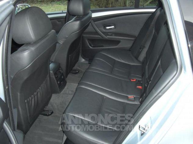 BMW Série 5 E61 2 M5 TOURING SMG7 SYLVERSTONE Occasion - 6