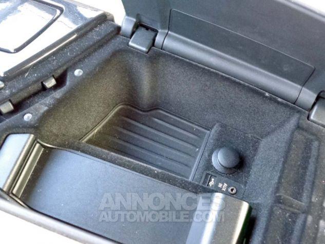 BMW Série 5 F10 530D 258 LUXURY noir verni Occasion - 13