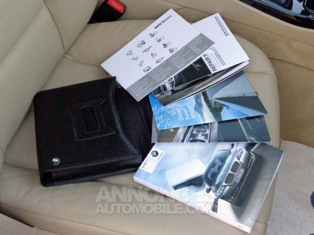 BMW Série 5 F10 530D 258 LUXURY noir verni Occasion - 18