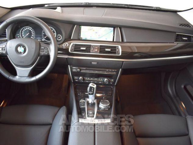 BMW Série 5 Gran Turismo F07 530DA 258CH M SPORT NOIR Occasion - 4