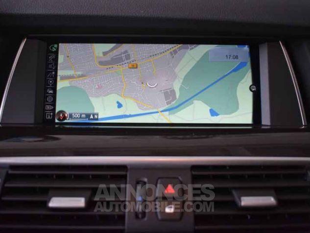 BMW Série 5 Gran Turismo F07 530DA 258CH M SPORT NOIR Occasion - 5