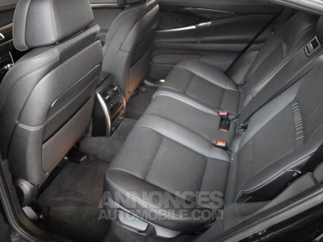 BMW Série 5 Gran Turismo F07 530DA 258CH M SPORT NOIR Occasion - 9