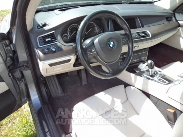 BMW Série 5 Gran Turismo X drive  Occasion - 1