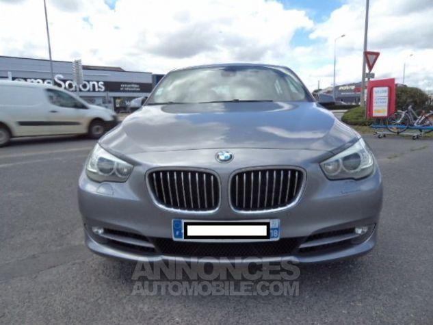 BMW Série 5 Gran Turismo X drive  Occasion - 4