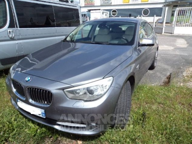 BMW Série 5 Gran Turismo X drive  Occasion - 5