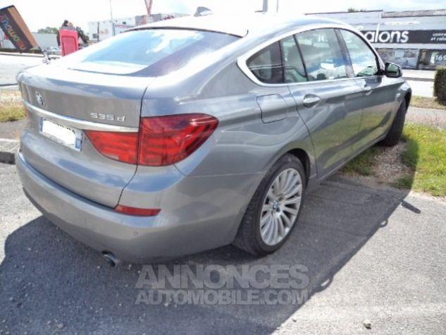 BMW Série 5 Gran Turismo X drive  Occasion - 6