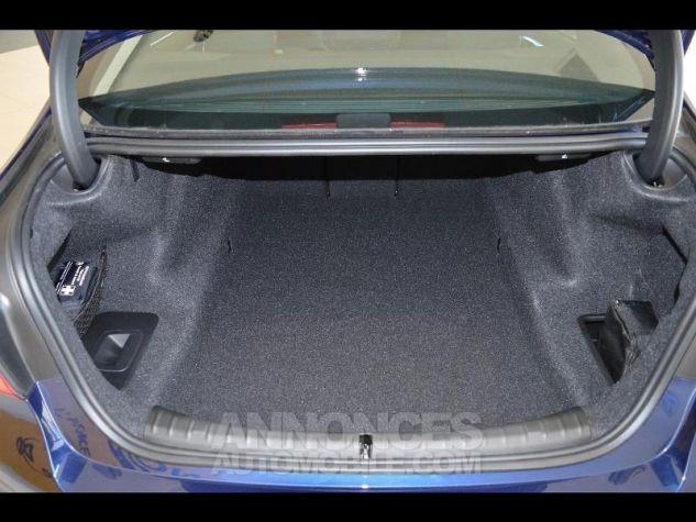 BMW Série 5 M550dA xDrive 400ch Steptronic Mediterranblau metallise Occasion - 10