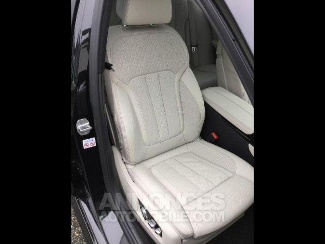 BMW Série 5 M550iA xDrive 462ch Steptronic Saphirschwarz  metallise Occasion - 6