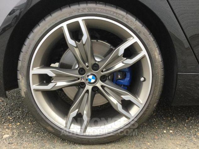 BMW Série 5 M550iA xDrive 462ch Steptronic Saphirschwarz  metallise Occasion - 14
