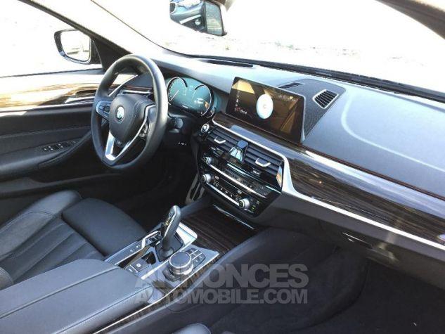 BMW Série 5 Touring 520dA 190ch M Sport Steptronic Euro6c NOIR Occasion - 2