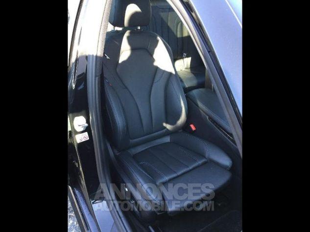 BMW Série 5 Touring 520dA 190ch M Sport Steptronic Euro6c NOIR Occasion - 6