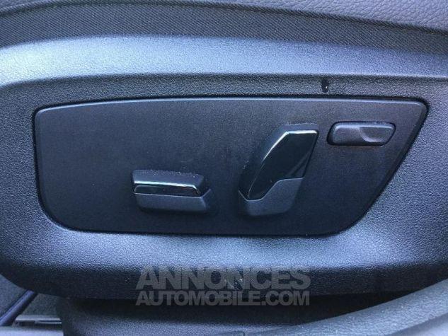BMW Série 5 Touring 520dA 190ch M Sport Steptronic Euro6c NOIR Occasion - 8