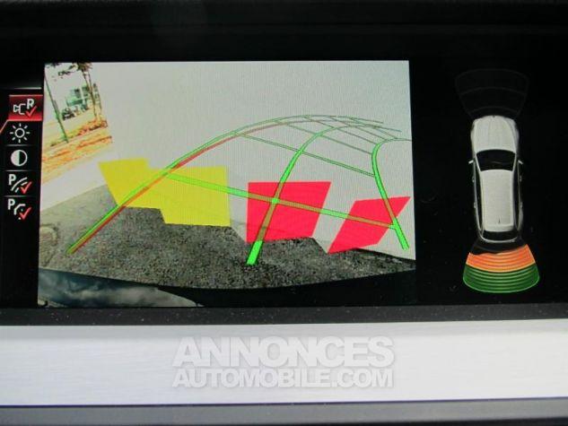 BMW Série 5 Touring 520dA xDrive 190ch Luxury Saphirschwarz Occasion - 6