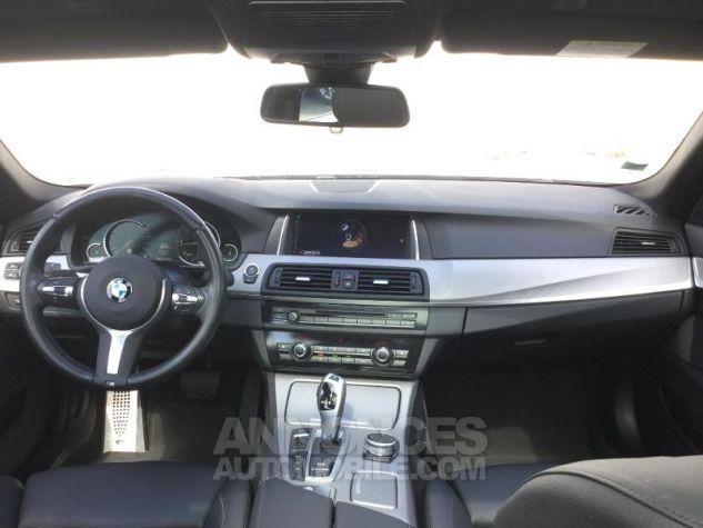 BMW Série 5 Touring 520dA xDrive 190ch M Sport GRIS C Occasion - 3
