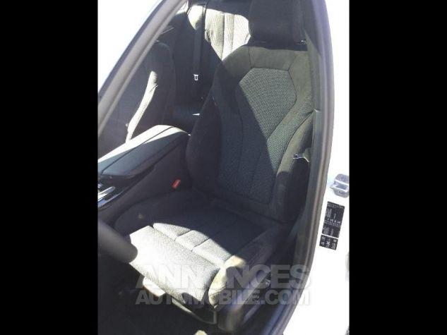 BMW Série 5 Touring 520dA xDrive 190ch M Sport Steptronic Alpinweiss III Occasion - 7