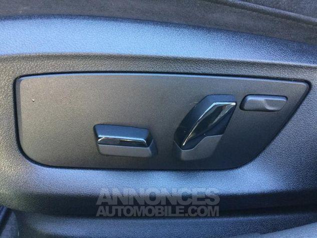 BMW Série 5 Touring 520dA xDrive 190ch M Sport Steptronic Alpinweiss III Occasion - 8