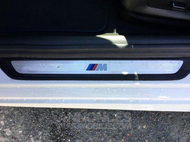 BMW Série 5 Touring 520dA xDrive 190ch M Sport Steptronic Alpinweiss III Occasion - 10