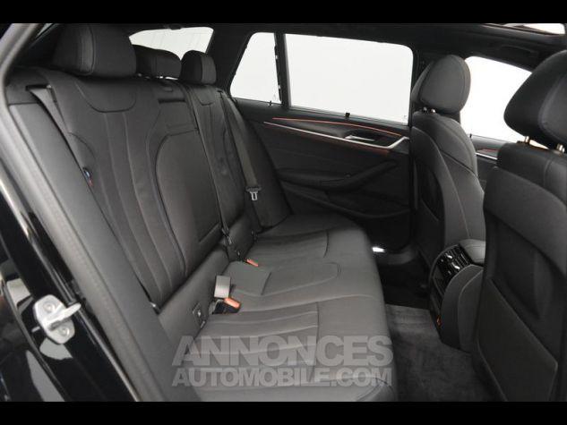 BMW Série 5 Touring 520dA xDrive 190ch M Sport Steptronic Euro6d-T 124g Saphirschwarz Neuf - 7