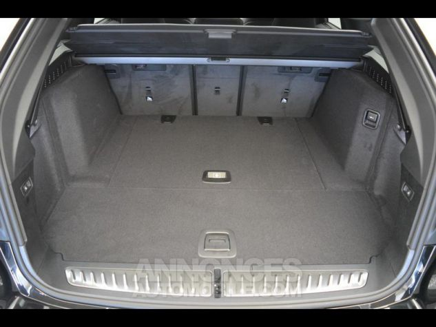 BMW Série 5 Touring 520dA xDrive 190ch M Sport Steptronic Euro6d-T 124g Saphirschwarz Neuf - 10