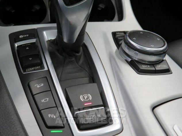 BMW Série 5 Touring M550dA xDrive 381ch Gris Occasion - 9