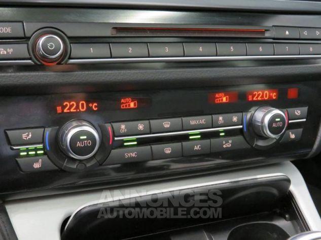 BMW Série 5 Touring M550dA xDrive 381ch Gris Occasion - 10