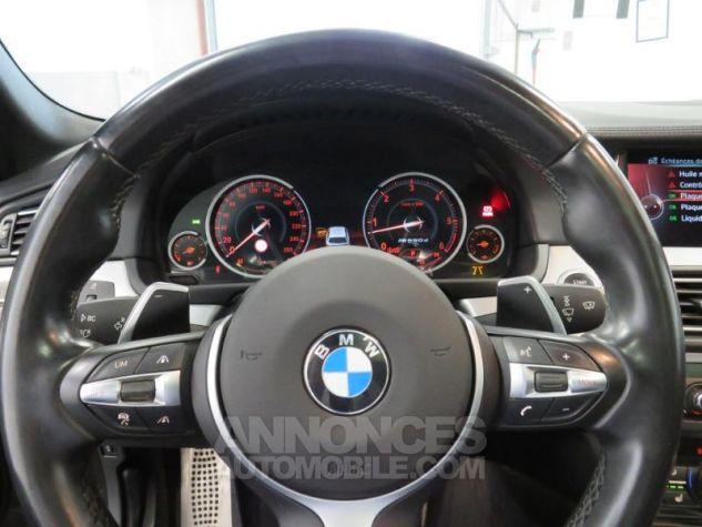 BMW Série 5 Touring M550dA xDrive 381ch Gris Occasion - 18