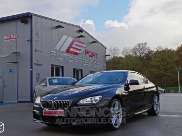 BMW Série 6 640d sport design  Occasion - 0