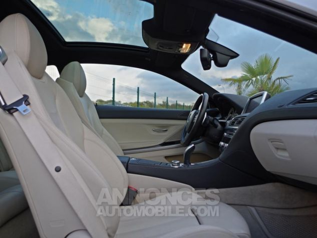 BMW Série 6 640d sport design  Occasion - 3