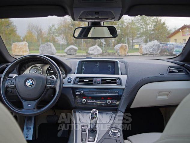 BMW Série 6 640d sport design  Occasion - 4