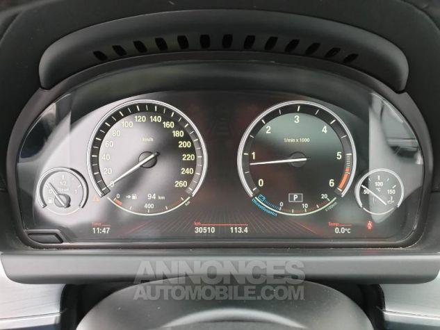 BMW Série 6 640dA 313ch Exclusive Saphirschwarz Occasion - 10