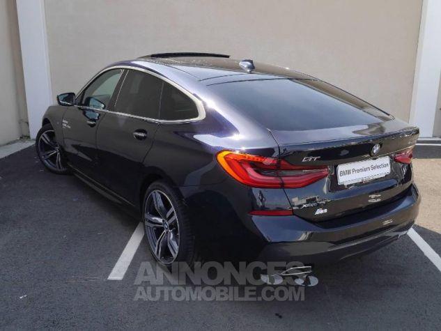 BMW Série 6 640i xDrive 340ch M Sport Carbonschwarz Occasion - 1