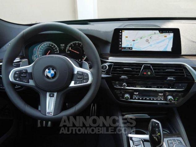 BMW Série 6 640i xDrive 340ch M Sport Carbonschwarz Occasion - 4