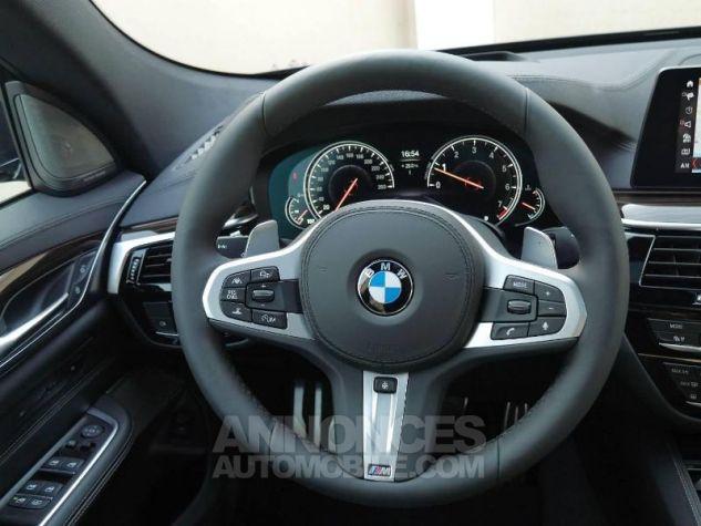 BMW Série 6 640i xDrive 340ch M Sport Carbonschwarz Occasion - 6