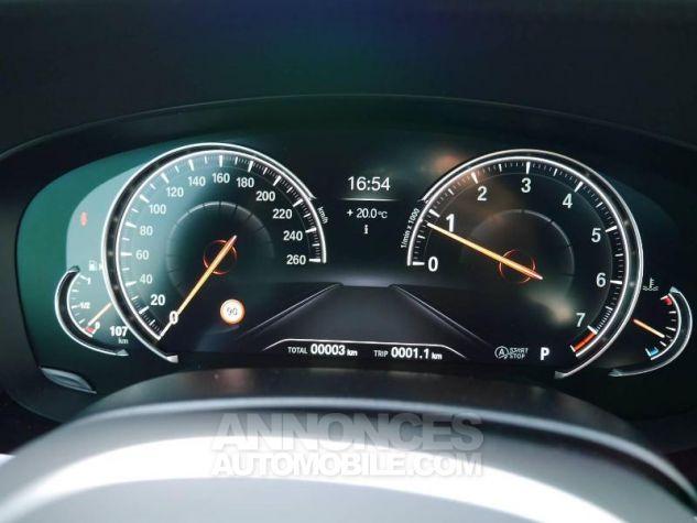 BMW Série 6 640i xDrive 340ch M Sport Carbonschwarz Occasion - 7