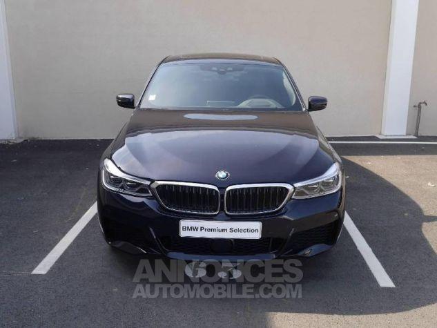 BMW Série 6 640i xDrive 340ch M Sport Carbonschwarz Occasion - 10