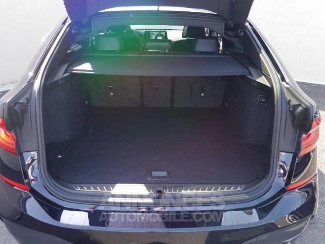 BMW Série 6 640i xDrive 340ch M Sport Carbonschwarz Occasion - 12