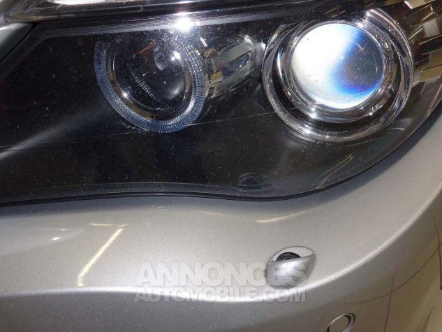 BMW Série 6 E63 635 DA 286 PACK LUXE gris clair metal Occasion - 10