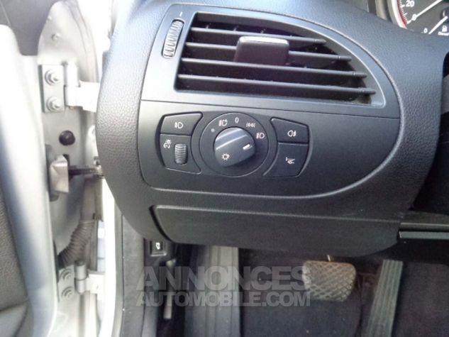 BMW Série 6 E63 635 DA 286 PACK LUXE gris clair metal Occasion - 14