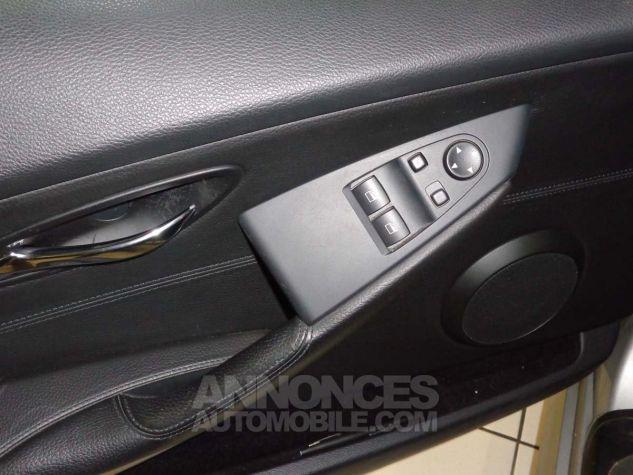 BMW Série 6 E63 635 DA 286 PACK LUXE gris clair metal Occasion - 16